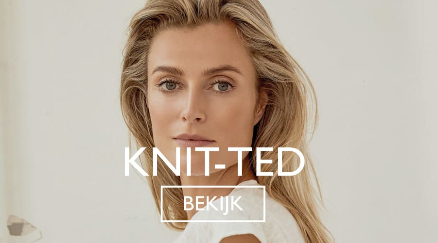Knit-ted collectie