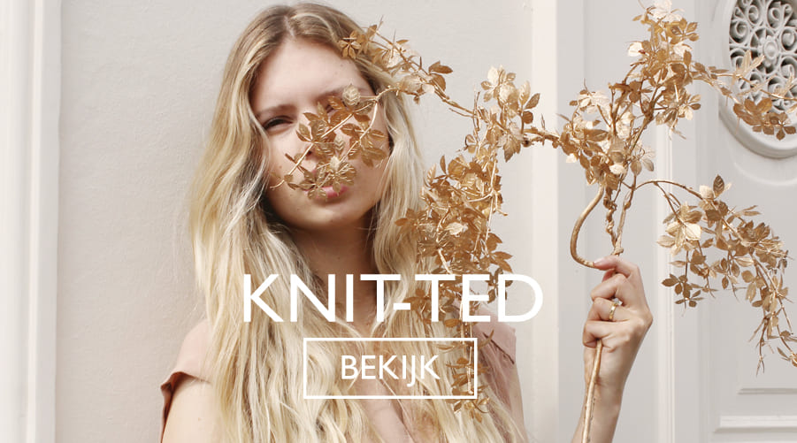 knit-ted sale