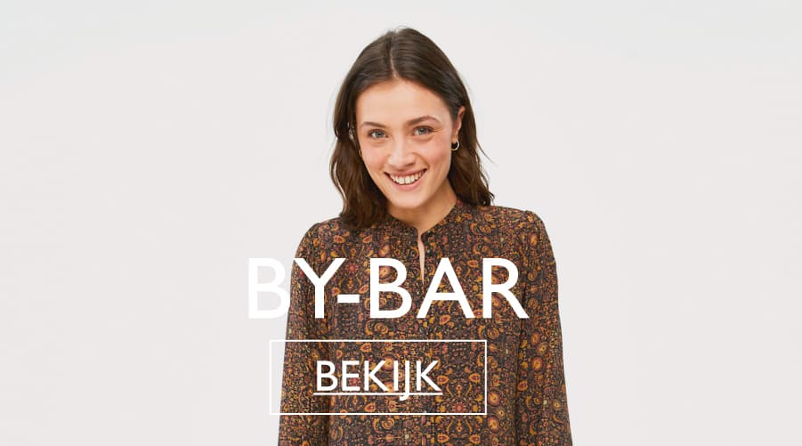 collectie by-bar